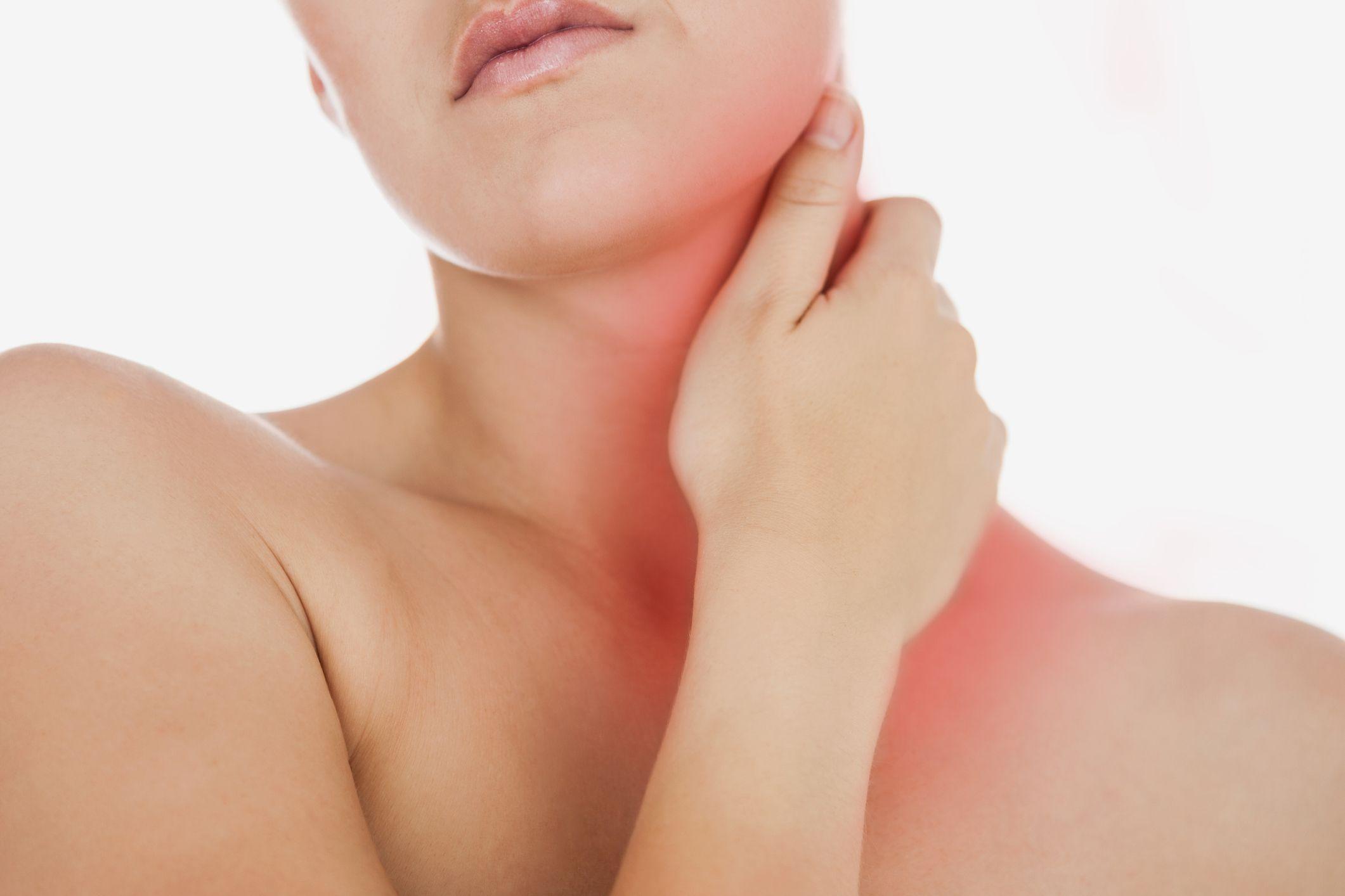 arthrose cervicale maux tete